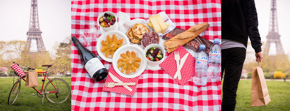 Picnics TO GO available at Zia!